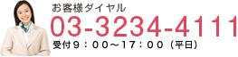 03-3234-4111
